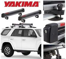 Play in the Snow - All In-Stock Yakima Products