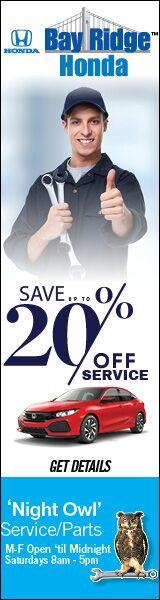 Save Up To 20% Off