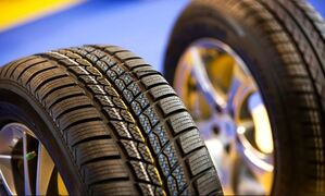 Special Manufacturer Tire Rebates