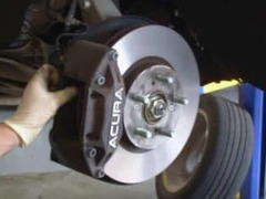 Stop by for a ''NO CHARGE'' Quality Brake Inspection