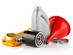 Synthetic Blend Oil and Filter Change  $19.95