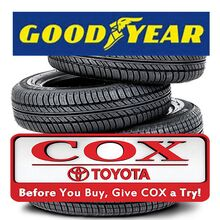 TIRE SAVINGS GoodYear