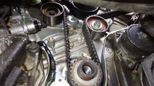 Timing Belt & Water Pump Package--$250 Off Coupon