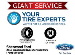 Tires - Up to $100 in Rebates