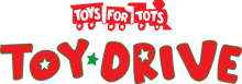 Toy Drive Going On NOW