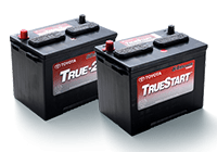 $114.99 5-Year Toyota Battery Installed