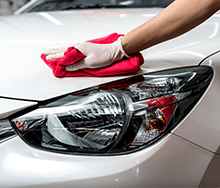 Vehicle Detail Services