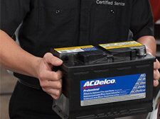 Batteries Specials