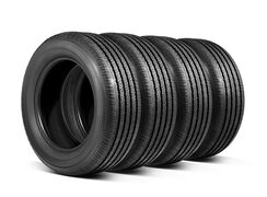 Up To $100 Tire Rebate! Plus Tire Match