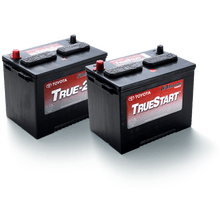 Toyota TrueStart Battery $127.95 INSTALLED