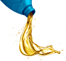 FREE SYNTHETIC OIL UPGRADE