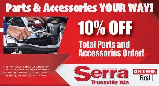 Parts U0026 Accessories YOUR WAY!