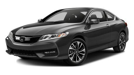 New Honda Accord Coupe in Corpus Christi