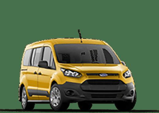New Ford Transit Wagon near Sault Sainte Marie