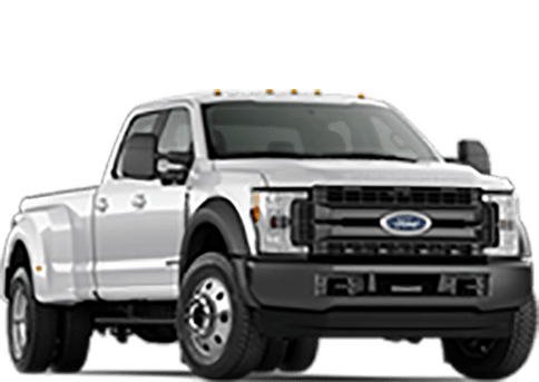 New Ford Super Duty F-450 DRW in Pampa