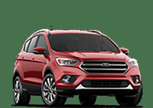 New Ford Escape near Sault Sainte Marie