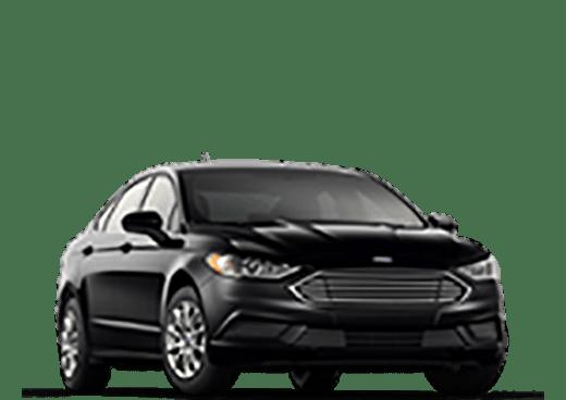 New Ford Fusion near Sault Sainte Marie