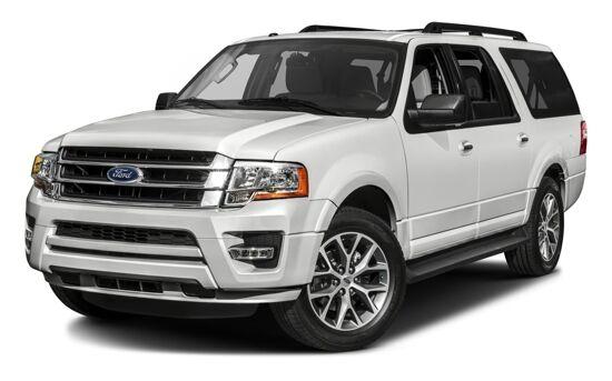 New Ford Expedition EL Kalamazoo, MI