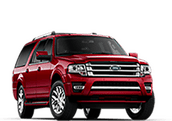 New Ford Expedition EL at Sheboygan