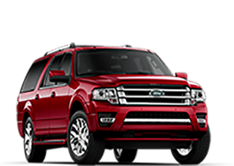 New Ford Expedition EL in Sault Sainte Marie