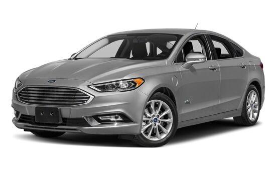 New Ford Fusion Energi Kalamazoo, MI