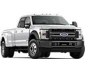 New Ford Super Duty F-350 DRW at Sheboygan