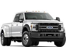 New Ford Super Duty F-350 DRW at Green Bay