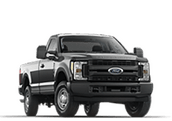 New Ford Super Duty F-350 SRW at Sheboygan