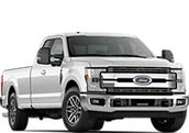 New Ford Super Duty F-250 SRW at Sheboygan