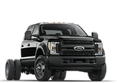 New Ford Super Duty F-550 DRW at Sheboygan