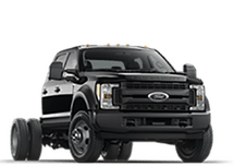 New Ford Super Duty F-550 DRW at Green Bay