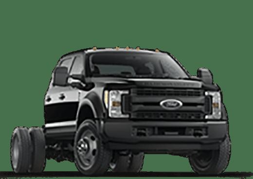 New Ford Super Duty F-550 DRW near Sault Sainte Marie