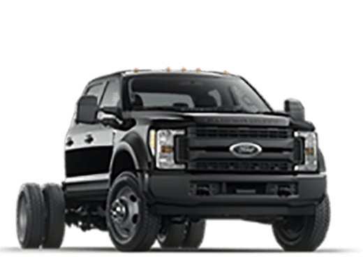 New Ford Super Duty F-550 DRW in Sherwood Park