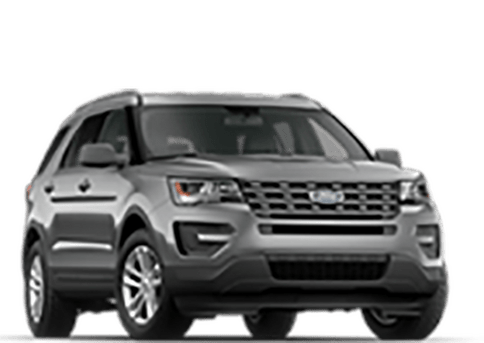 Used Ford Explorer in Long Island City