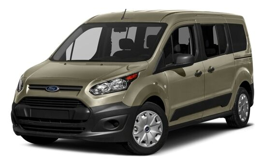 New Ford Transit Connect Wagon Kalamazoo, MI
