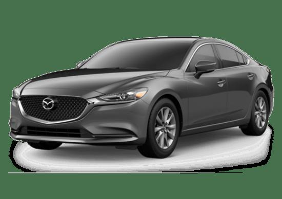 New Mazda Mazda6 Carlsbad, CA