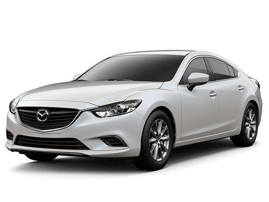 Mazda6 Sport