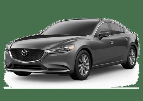 New Mazda Mazda6 in Amarillo