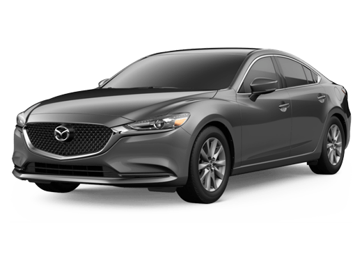New Mazda Mazda6 near Dayton