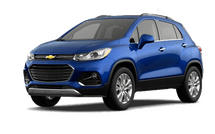 New Chevrolet Trax at Green Bay