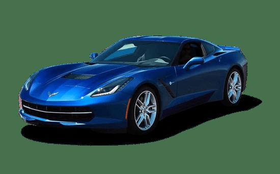 New Chevrolet Corvette Stringray Fairborn, OH