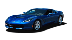New Chevrolet Corvette Stringray near Dayton area