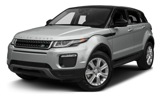 New Land Rover Range Rover Evoque Merriam, KS