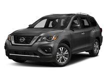 New Nissan Pathfinder at Duluth