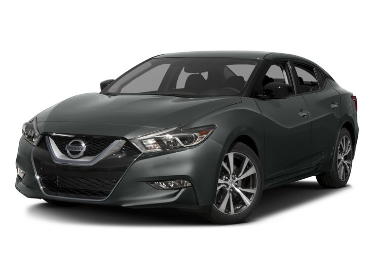 New Nissan Maxima near Charleston