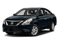 New Nissan Versa Sedan at BeaverCreek