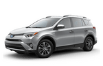 New Toyota RAV4 Hybrid at Mesa