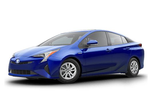 New Toyota Prius in Milford