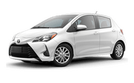 New Toyota Yaris at Lexington