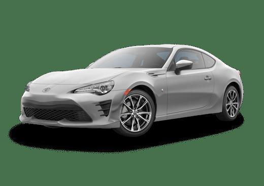 New Toyota 86 Petaluma, CA